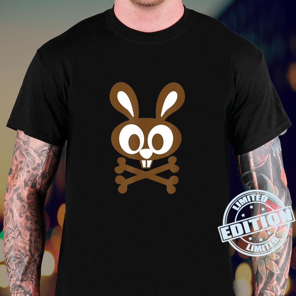 Kawaii Pshyco Bunny Retro Vintage Souvenir Shirt sweater