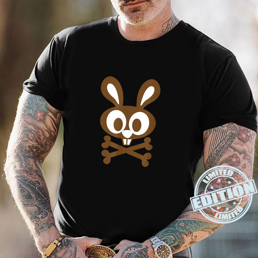 Kawaii Pshyco Bunny Retro Vintage Souvenir Shirt
