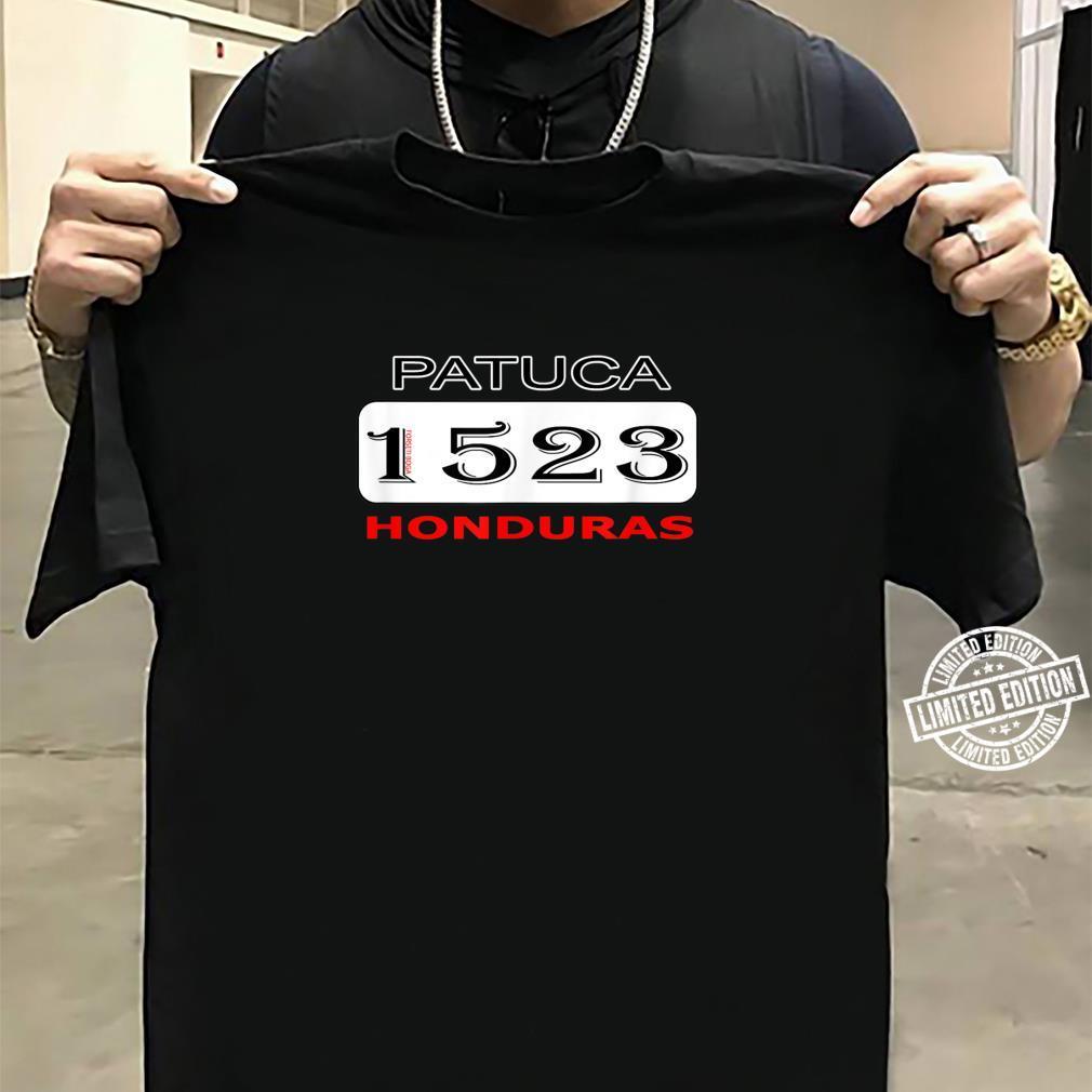 PATUCA 1523 HONDURAS Shirt sweater