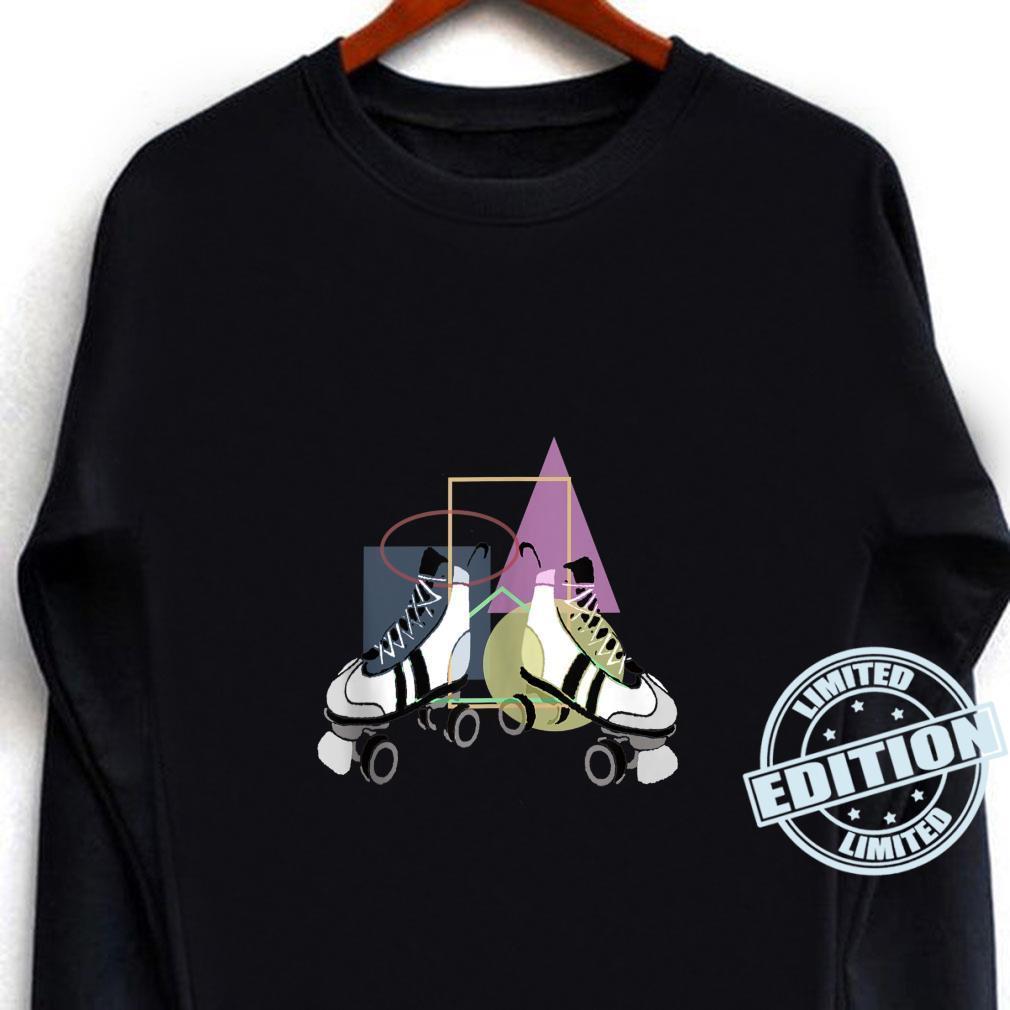 Skate Tank Shirt long sleeved